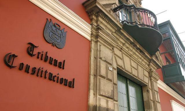 TC admite demanda de inconstitucionalidad contra el DU 016-2020